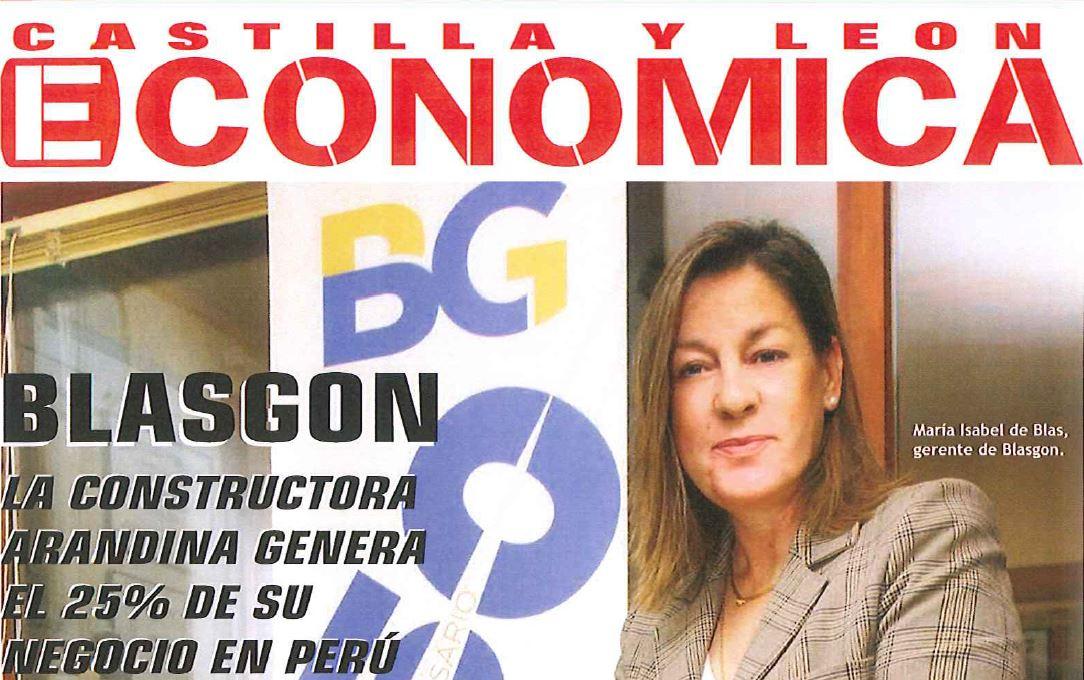 portada Actualidad Económica CyL
