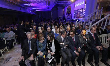 Invitados a la gala 50 aniversario de BLASGON